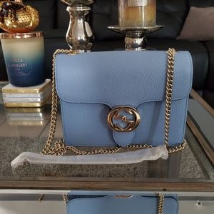 Gucci Interlocking GG Sholder Bag